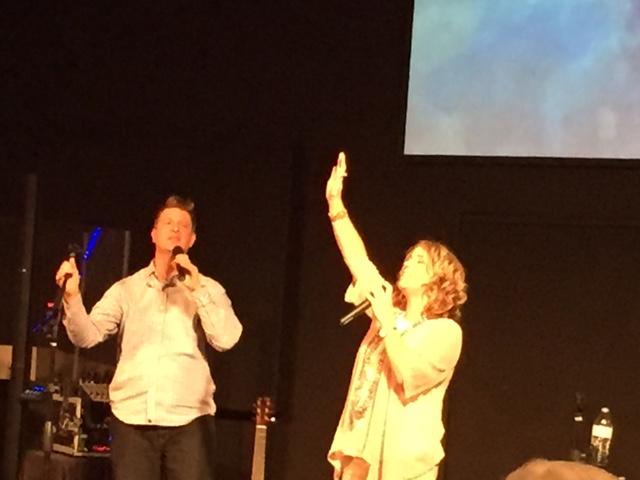 Bethel Concert pic 1